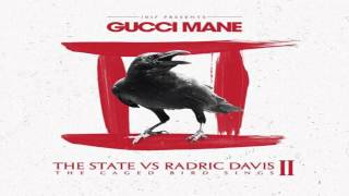 Gucci Mane - Fugitive ft. Peewee Longway & Dolph (The State vs. Radric Davis II)