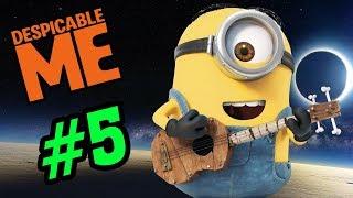 Despicable Me Game Mobile - Đánh Bại Boss - Minion Kẻ Trộm Mặt Trăng Androi, Ios #5
