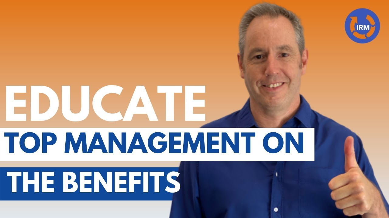 Benefits of Implementing a Management System