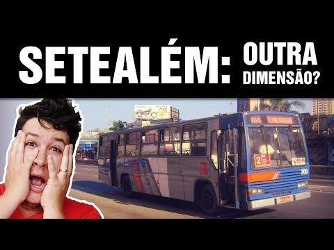 SeteAlem: Realidade em Outra Dimensão? Part. Luciano Milici, o