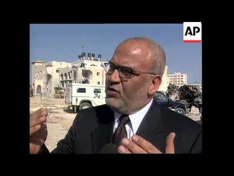 Heavy clashes overnight, gunbattle, Ben Eliezer comments