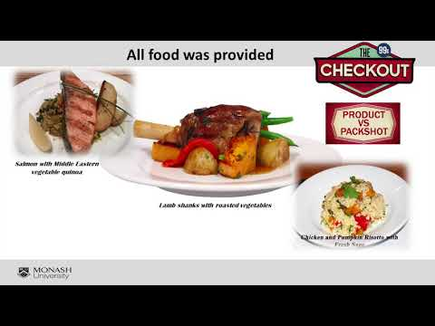 Professor Peter Gibson - Low FODMAP diet: the road from ideas to implementation