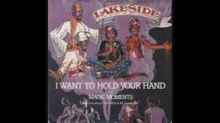 Watch Lakeside Magic Moments video
