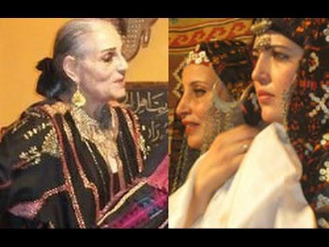 Egyptian Ethnic Costumes