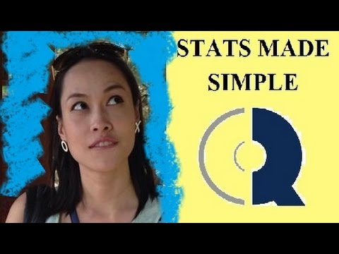 The Most Simple Introduction to Hypothesis Testing! - Statistics Help