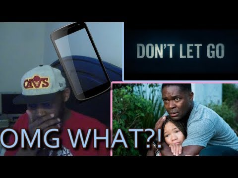 DON'T LET GO Trailer (2019) Blumhouse Horror Movie REACTION!!!