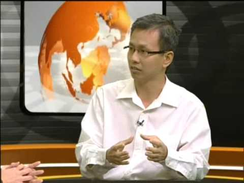 Tony Pua on the New Economic Policy (Part 1of2)