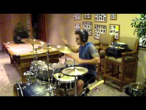 Destroy The Runner - Crumbs for the Murder: Drum Cover