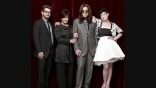 MTV's The Osbournes Theme
