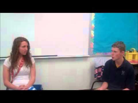 Teacher of the Week: Hiatt Middle School 05/11/15