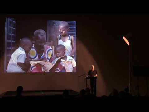 Lecture — T.J. Demos: The Politics and Aesthetics of Migration in Contemporary Art