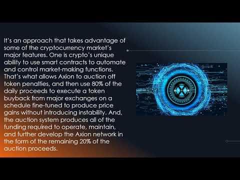 A view of Axion Network AXN Token Hex2T Hex RocketPool RPL Ethereum ETH Defi Staking Platforms