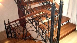 Лестница 131  Из металла с деревянными ступенями металлическая лестница ступеньки из дерева Днепр(посмотреть Из металла с деревянными ступенями металлическая лестница ступеньки из дерева Днепр здесь..., 2016-12-01T14:19:33.000Z)