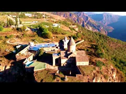 Tatev Monastery Complex, Syunik, Armenia   МОНАСТЫРЬ ТАТЕВ, Сюник, Армения