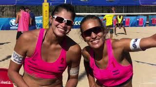 Juegos Olímpicos Tokyo 2020 | Entrevista a Fernanda Pereyra y Ana Gallay