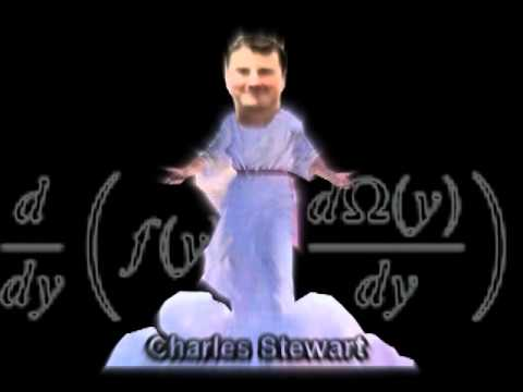 Charles Stewart Tribute