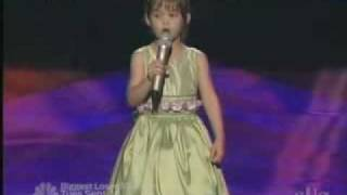 Gambar cover AMERICAS GOT TALENT-4 y.o. KAITLYN MAHER-SemiFinal4-AGT-2008