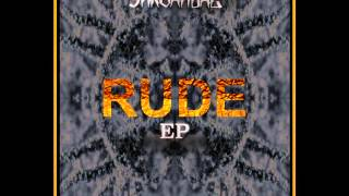 Mr.Vandal - Rude EP Minimix