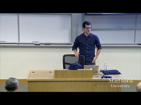 Stanford Seminar - Recent Advances in Deep Learning