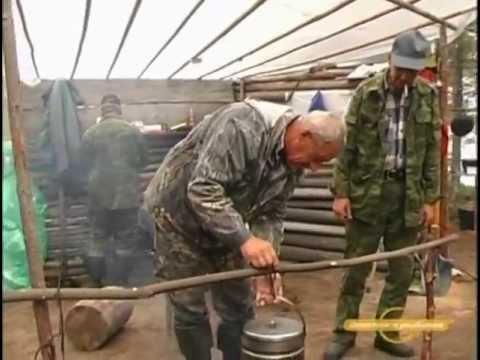 Рыбалка и охота в Карелии-3 - Видео онлайн