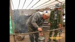 Рыбалка и охота в Карелии-3(Отдых в Карелии. Правила ловли и охоты. На http://www.dreamhaus.ru вы можете посмотреть другие видео про охоту и рыбалк..., 2013-03-23T07:57:59.000Z)