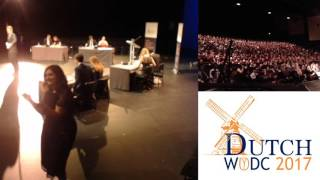 Dutch WUDC Live Stream: GRAND OPEN FINALS  - Zuiderstrandtheater