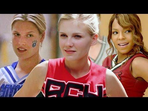 11 of the Best Movie Cheerleaders