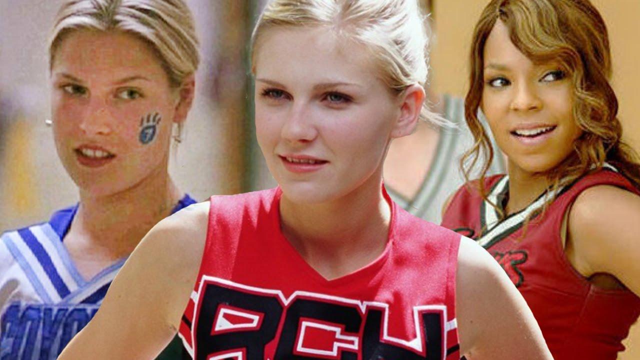 11 of the best movie cheerleaders youtube