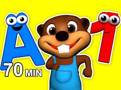 """Smarty Pants Dance"" Kids Learning Videos 