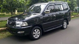 Download Video Toyota kijang kapsul lgx 1.8 2003 (interior & exterior View) MP3 3GP MP4