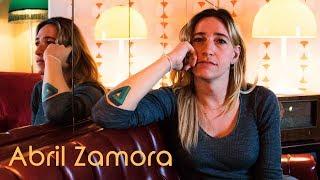 UN CAFÉ CON - Abril Zamora | #ActoresActricesRevista