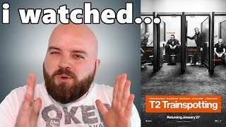T2 trainspotting 2 movie review