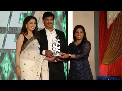 International Excellence Award 2018 for Best Film & Television Institute  || FTIH