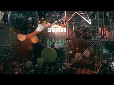 Introducing KRIS KROSS AMSTERDAM   Mysteryland NL 2016