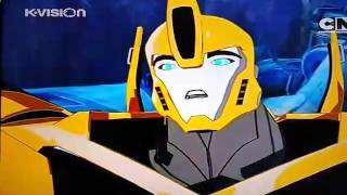 credit title transformers robot in disguise dubbing bahasa indonesia