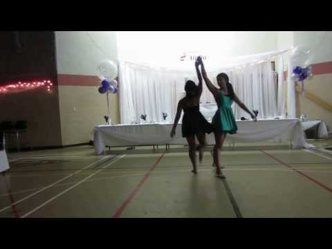 One and Only Adele - Sisters Duet Wedding Dance
