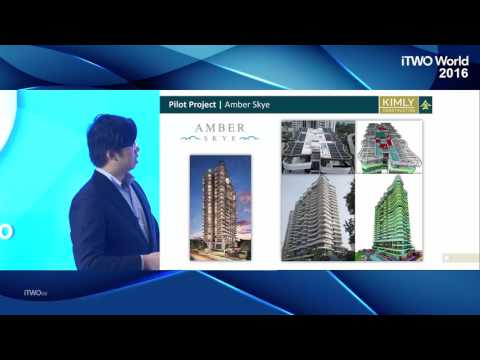 Journey Towards an Integrated Solution - Kimly Louis Khoo