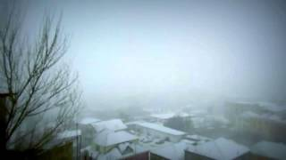 21.02.15. Снегопад в Баку(Спасибо за просмотр. Жмите на