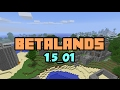 [Minecraft] - BetaLands 1.5_01 - Server Updated