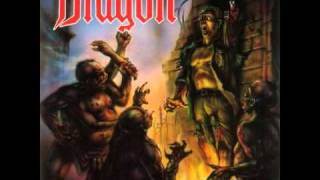 Dragon- Altars of Doom + Lyrics