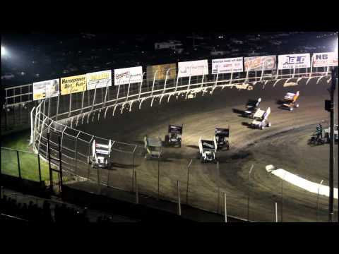 7/3/15 Husets Speedway NSL highlights and feature