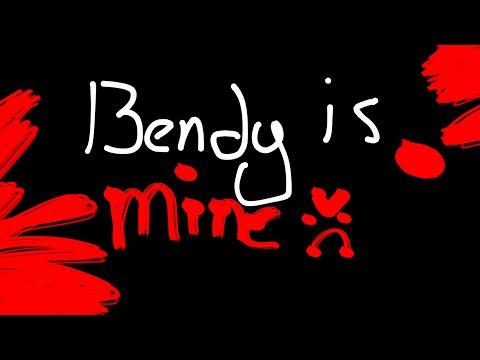 Bendy Is Mine!