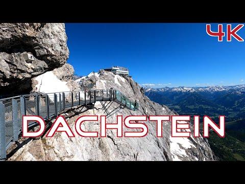 Der Dachstein, Austria