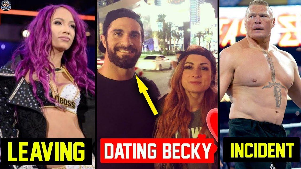 Dating en Becky