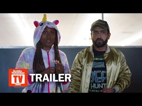 The Lovebirds Trailer #1 (2020) | Rotten Tomatoes TV