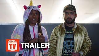 The Lovebirds Trailer #1  2020  | Rotten Tomatoes Tv