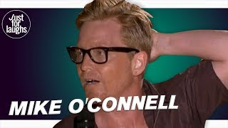 Mike O'Connell - Song About An Ex