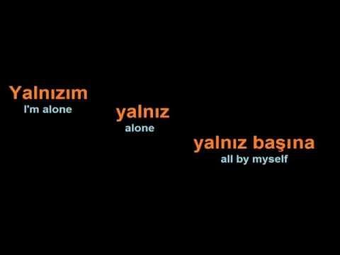 Efkârlıyım (Çelik) [Turkish lyrics ► English translation]