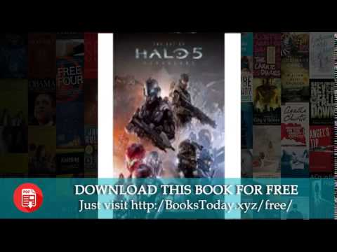 The Art of Halo 5  Guardians by Insight Editions and Frank O Connor