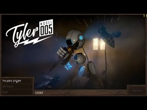 Tyler Model 005 Gameplay On Intel HD 530 Graphics i3 6100 Game Test |